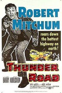 noir film thunder road